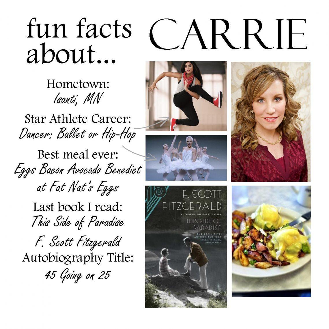 carrie-fun-fact