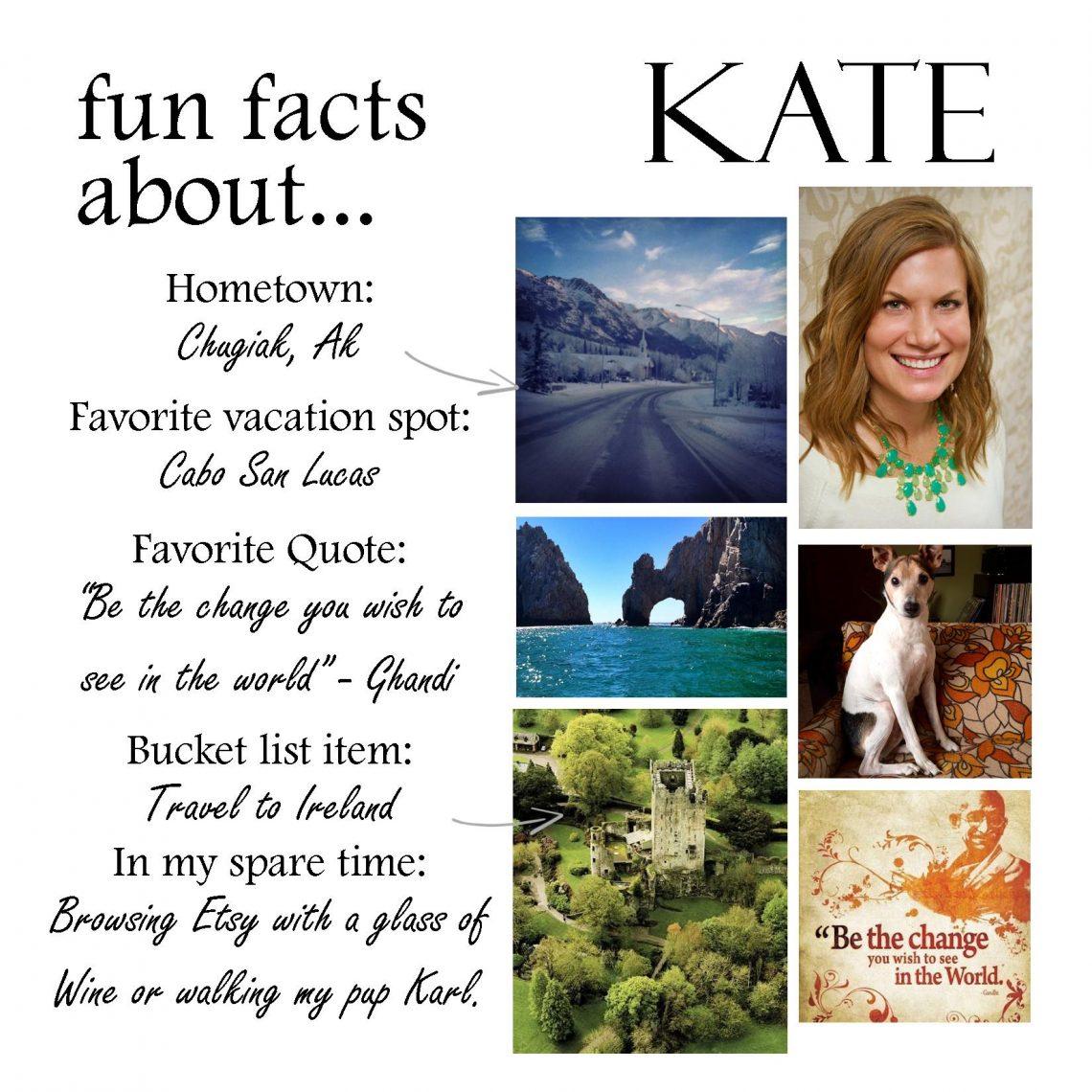 kate-fun-facts