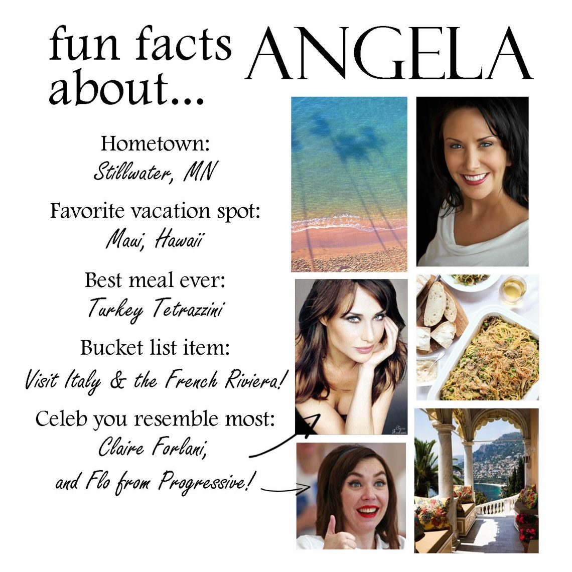Angela Stack