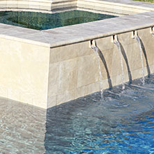 Custom Pools Houston Water Features Tx Swimming Pool