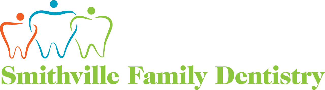 Main Logo for Smithville Family Dentistry