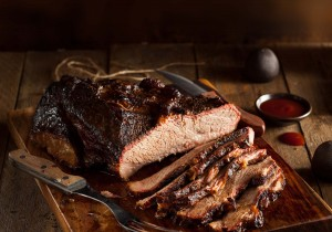 Find the best barbecue in any Estes Park restaurant.