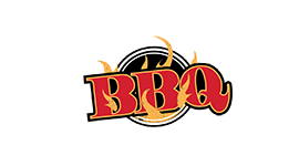 BBQ catering and two local restaurants.