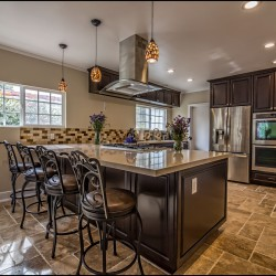 The Ultimate Kitchen Remodel.
