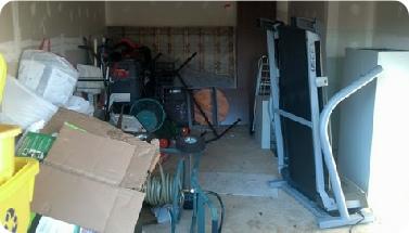 filled-garage