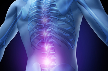 Leave your pain behind with our back surgery. Call today.