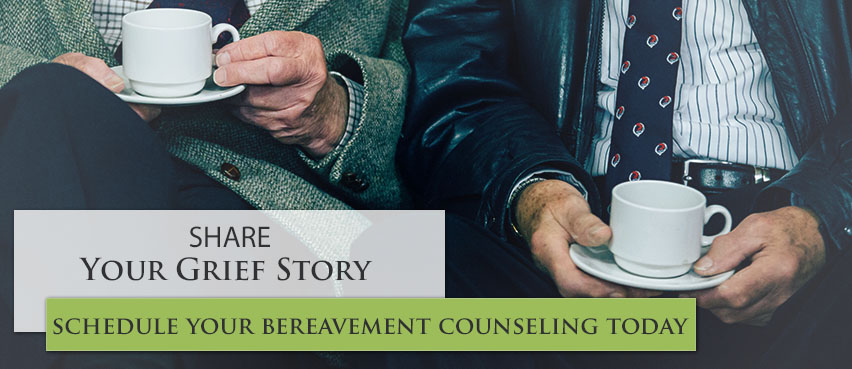Schedule your bereavement counseling today. Share your grief story with Dr. Steven Hanley in Southfield, MI.