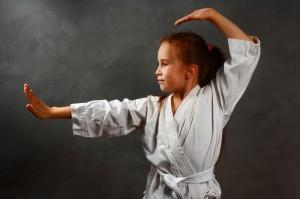 kids karate Rmasey