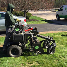 lawn care whitinsville