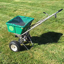 organic lawn care whitinsville