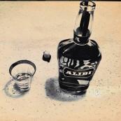 Food and Beverage PR-Alibi American Whiskey