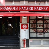 Restaurant PR-Food PR-Francois Payard Bakery