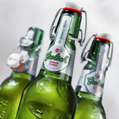 Food and Beverage PR-Groisch Beer
