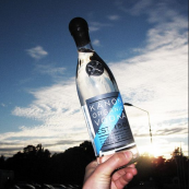 Food and Beverage PR-Kanon Organic Vodka