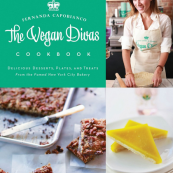 Food PR-The Vegan Divas Cookbook