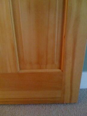 Refinish Wood Door Wood Door Refinishing Door