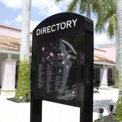Suncoast Cape Coral Welcome Signs
