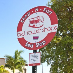 service of Cape Coral Welcome Signs