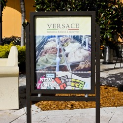 Suncoast Cape Coral Welcome Signs company