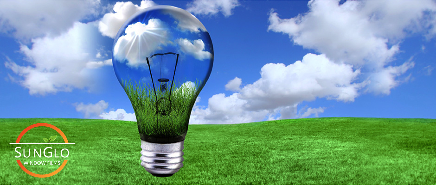 Choose Commercial Window Tint for High Value Energy Conservation