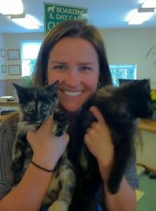 Maggie-Kitties