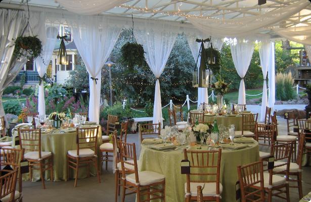 Weddings & Venue