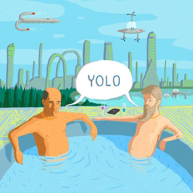 YOLO-future