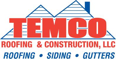 Temco Color Logo
