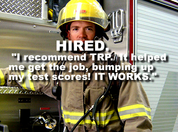 Firefighter Interview Preparation