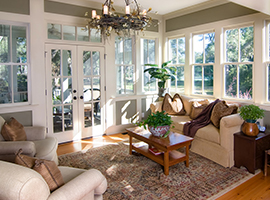 Sunroom Addition in Dallas-Houston-Texas Remodel Team