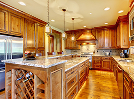 Kitchen Remodeling-Texas Remodel Team