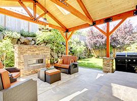 Outdoor Home Renovation-Patio-Texas Remodel Team