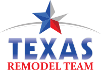 Home Contractors-Texas Remodel Team Logo
