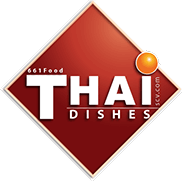 Thai Dishes Logo