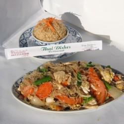 Thai Dishes Restaurant