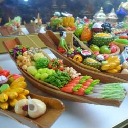 Thai Food Baskets