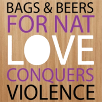 Bags and Beers for Natalie Featured