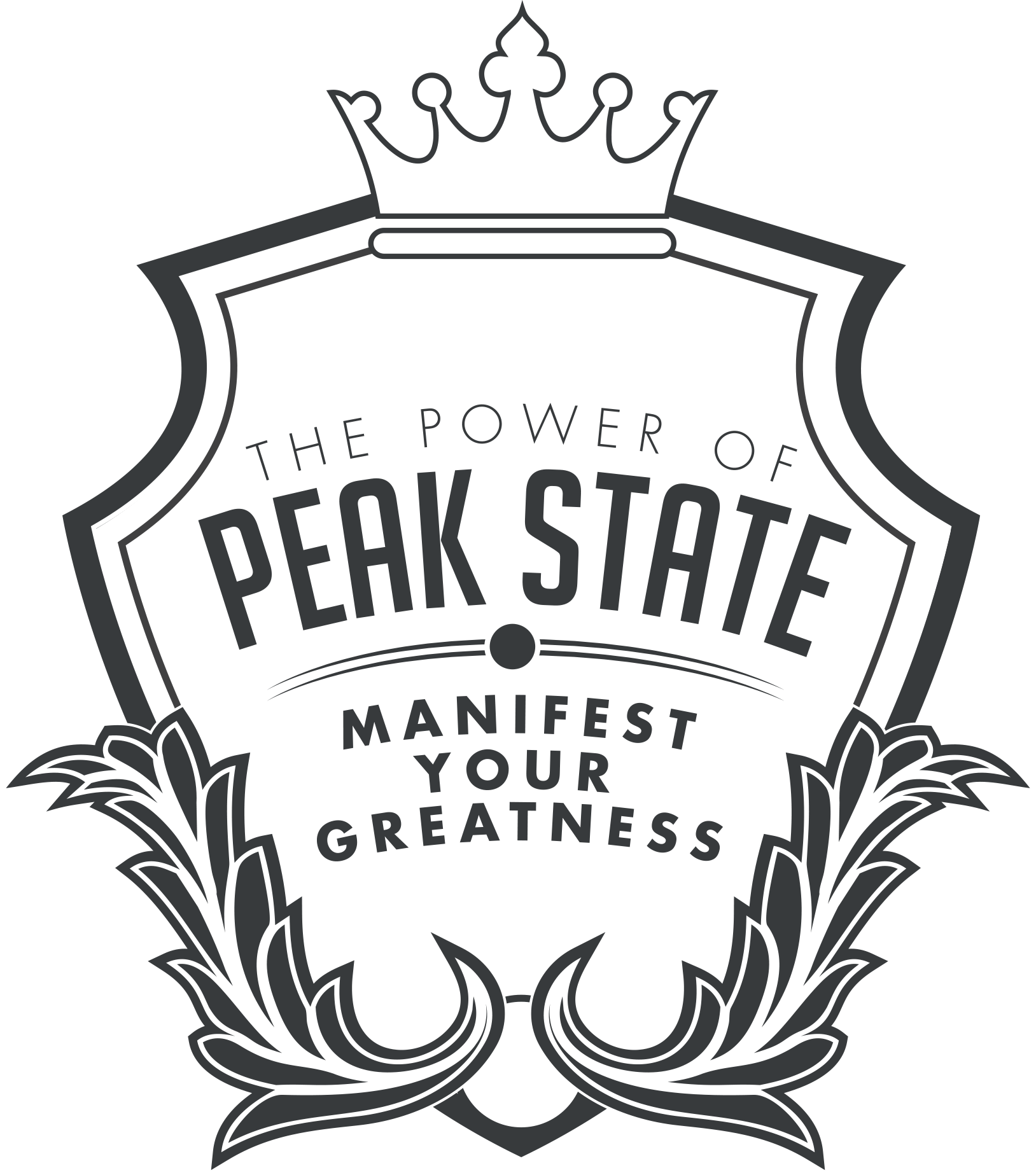 Public Speaker-Logo-The Power Of Peak State