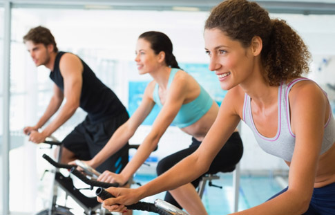 Contact our fitness center today!
