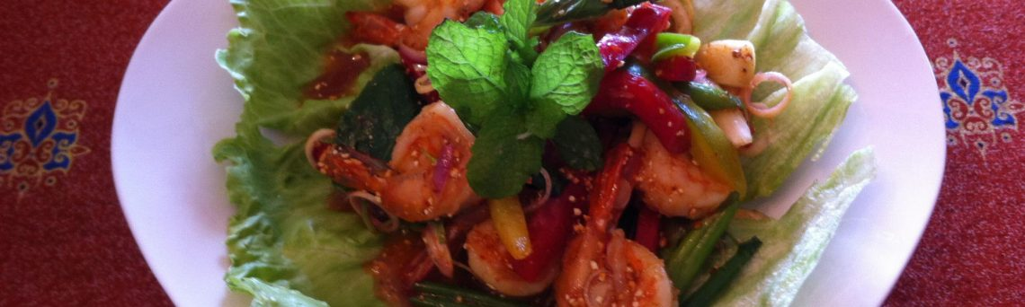 authentic Thai food Hopatcong