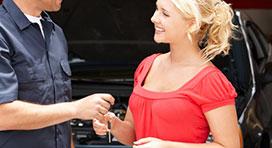 auto repair testimonials Denver