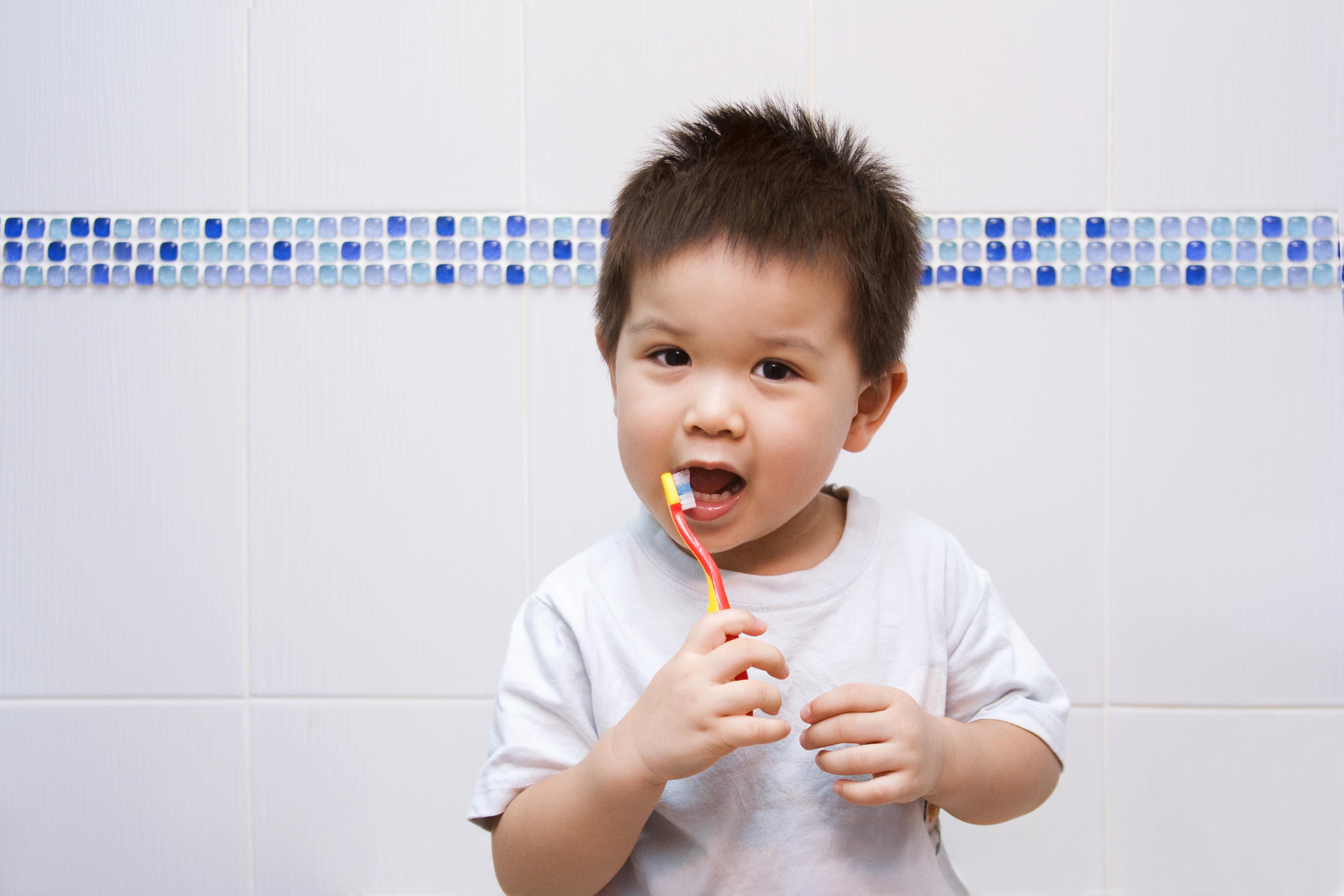 child-dental-care
