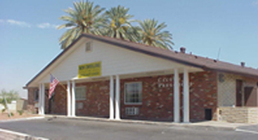 Valley Child Care & Learning Center South Phoenix