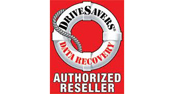 DriveSavers Authorized Reseller