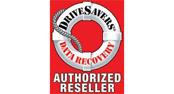 DriveSavers Authorized Reseller