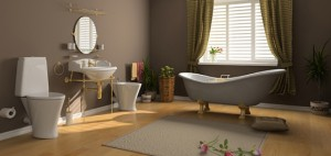 Get the best in bathroom remodeling with Boston's top general contractor.
