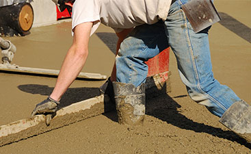 House leveling is important to get right, and we can help.
