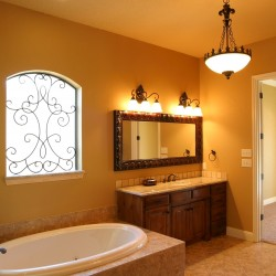 You'll never regret getting the best in bathroom remodeling. Call VIP today!