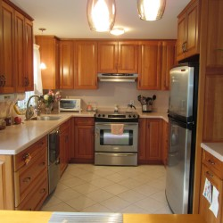 Make your cooking space new again with the best in kitchen remodeling.