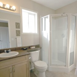 Improve your morning with a call to your bathroom remodel contractors at VIP Home Remodeling.